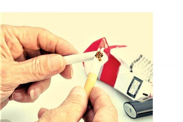 Hypnose arrêt tabac Chambéry Savoie